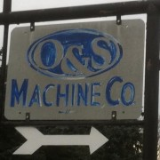 O&S Machine Company