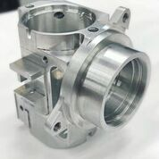 CNC Machining by Precision Mfg. | Maine